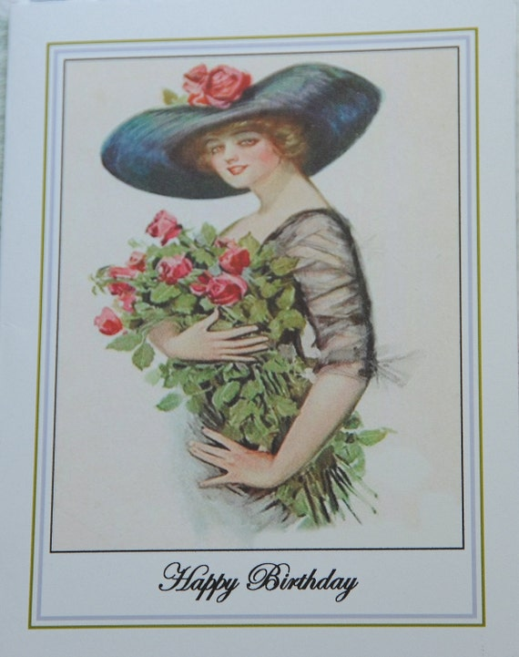 Rose Lady 2