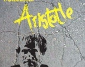 Aristotle Print 11x17 - Famous Seniors