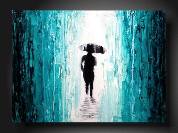 JMJARTSTUDIO Original Painting 18 X 24 Inches-------On my own --------Textured