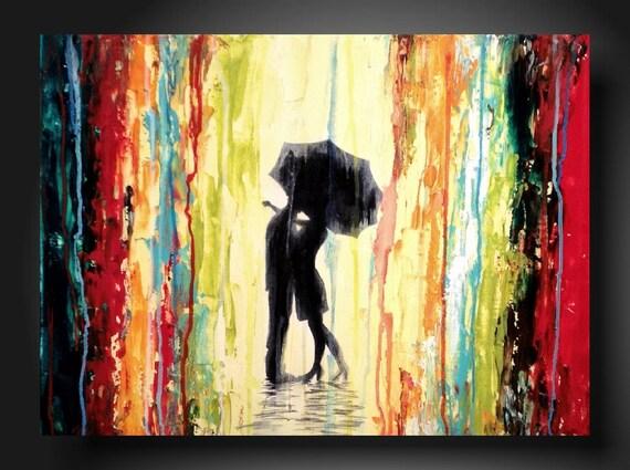 JMJARTSTUDIO Original Painting 18 X 24 Inches-------Worth Saving --------Textured