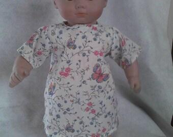 American Girl-Biddy baby dress