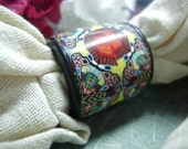 Old Lace Napkin Ring