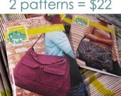2 Sewing Patterns for 22 Dollars
