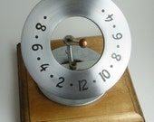 Small Equatorial Sundial version 012