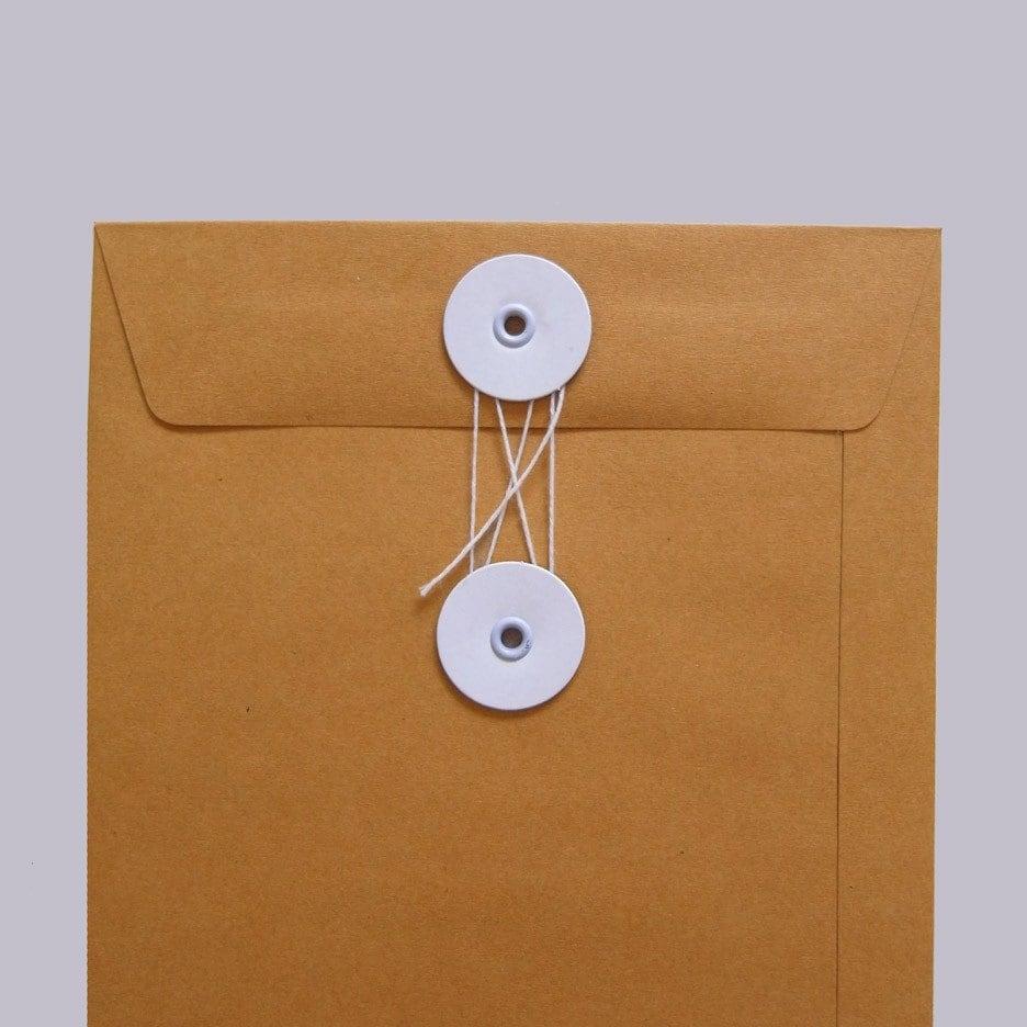 Envelopes 125 Gsm Size