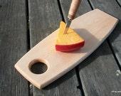 Sale-Solid Hard Maple Cutting Board OOAK