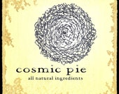 Cosmic Pie - CD Original Music