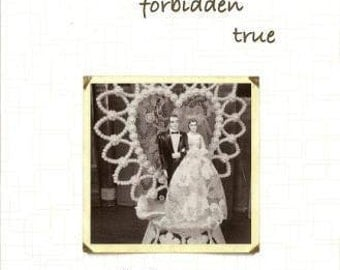 orignal poetry ... First new forbidden true ...  by Michelle Greysen ....