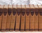 Harvard Classics 32 Volumes