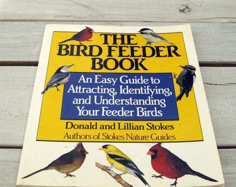 The Birdfeeder Book