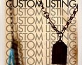 MIJA / custom listing / custom gift set