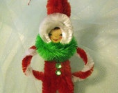 Candy Cane Pixie