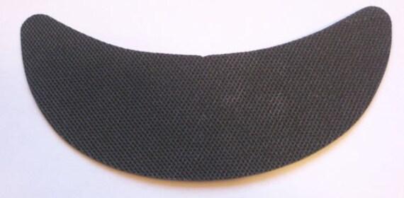 items similar to plastic flexible brim hat insert on etsy