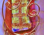 Copper Galore Pendant