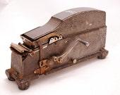 Tape Dispenser Antique Industrial Better Packages