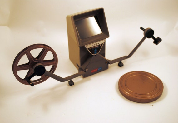 Baia Mark II Movie Editor 8 mm