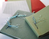 Trio of Mini Sketch Books