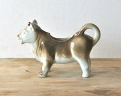 Cow Creamer Made In Occupied Japan