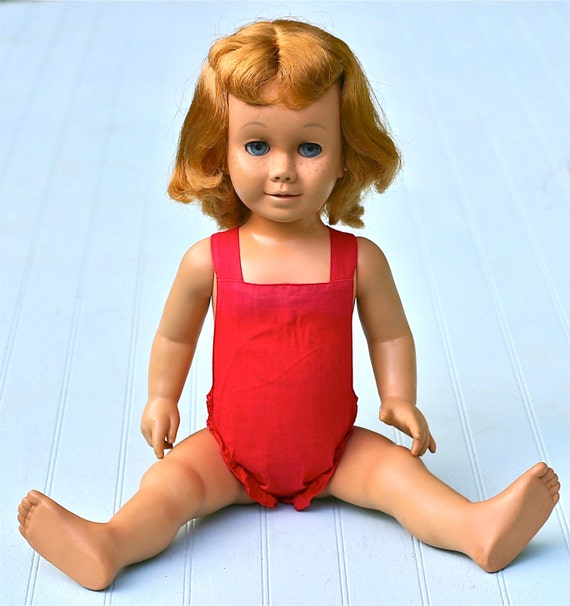 Reserved Vintage Mattel Chatty Cathy Doll 1959
