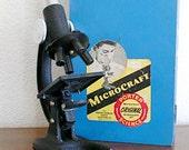 Mickey the Microscope