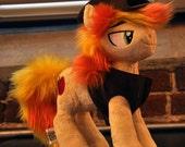 Custom Pony Accesories for Nicole