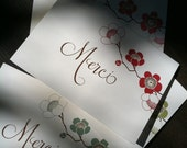 Merci - Assorted Thank You Notes
