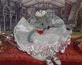 Ballerina Emma Mouse