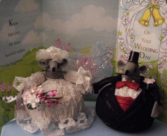 A  Mouse Wedding