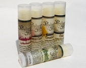 Lip Balm - Any 3, your choice SALE PRICE