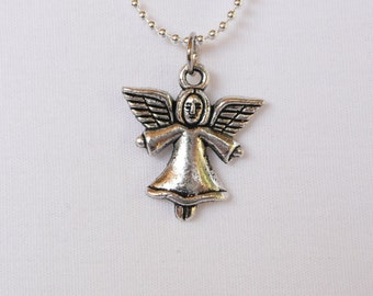 nnm-Angel Necklace