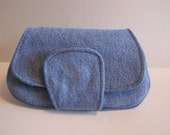 Padded Phone Pocket Clutch