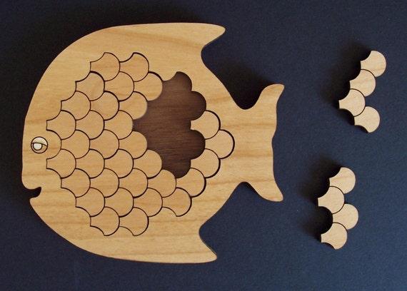Something Fishy Puzzle