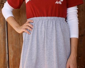 SALE University of Kansas KU Jayhawks Game Day Short-Sleeve Dress - Size Small