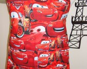 Cars Fabric Child Apron