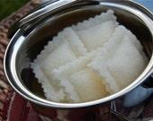 Felt Food -- Ravioli Set