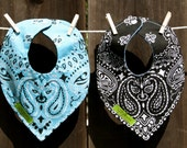 Baby Bibs for your Wee Hip Drooler