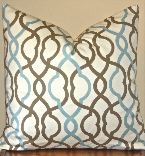 20 x 20 Pillow cover
