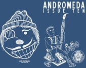 Andromeda Issue Number Ten