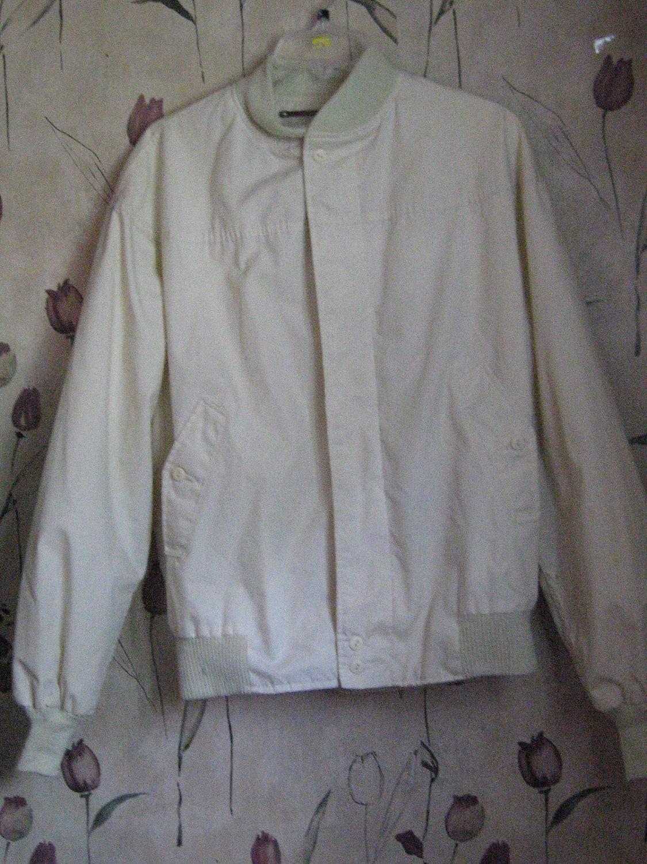 Vintage Original Catalina La Paz Jacket Sz 40