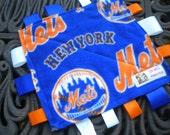 New York Mets Baseball Lovey