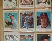 FREE SHIPPING USA Topps Baseball and football  trading cards...