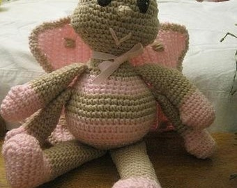 Motsy Moth Doll