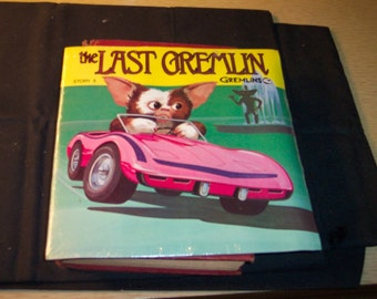 Gremlins  The Last Gremlin story 5  new never opened