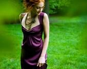 Belle Dress, Sleeveless, Knee length, customizable