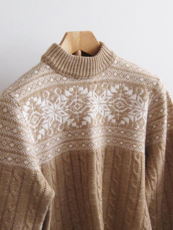 Men Christmas Sweater