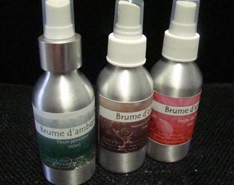 Ambiance room spray