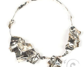 Necklace Origraphy