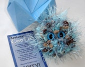 APOLOGY COOTIE - Say your sorry with help from this harmlessly contagious little cootie