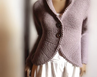View Womens Sweaters Coats by Pilland on Etsy
