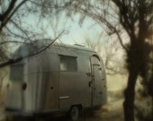 Photography Landscape Airstream Photography Fine Art Photography Vintage Airstream